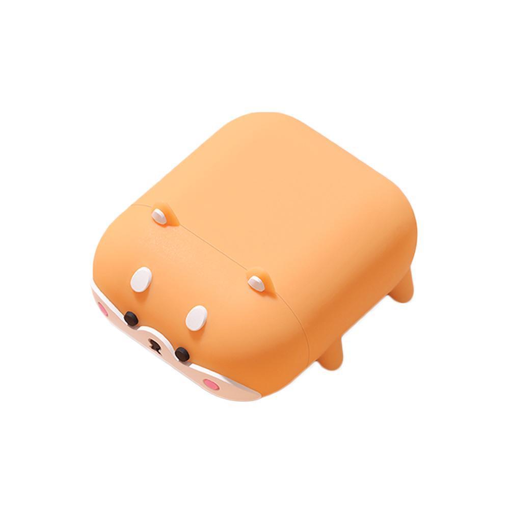 可愛的柴犬 Airpods 1 / 2 / 3 代 Airpods Pro Case C3D4
