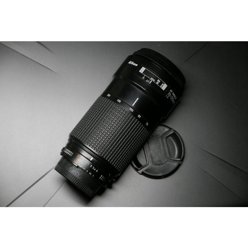 Nikon 70-210mm F4 尼康 小小黑 Nikkor 長焦 變焦 星芒 人像 恆定光圈 小三元 70200mm