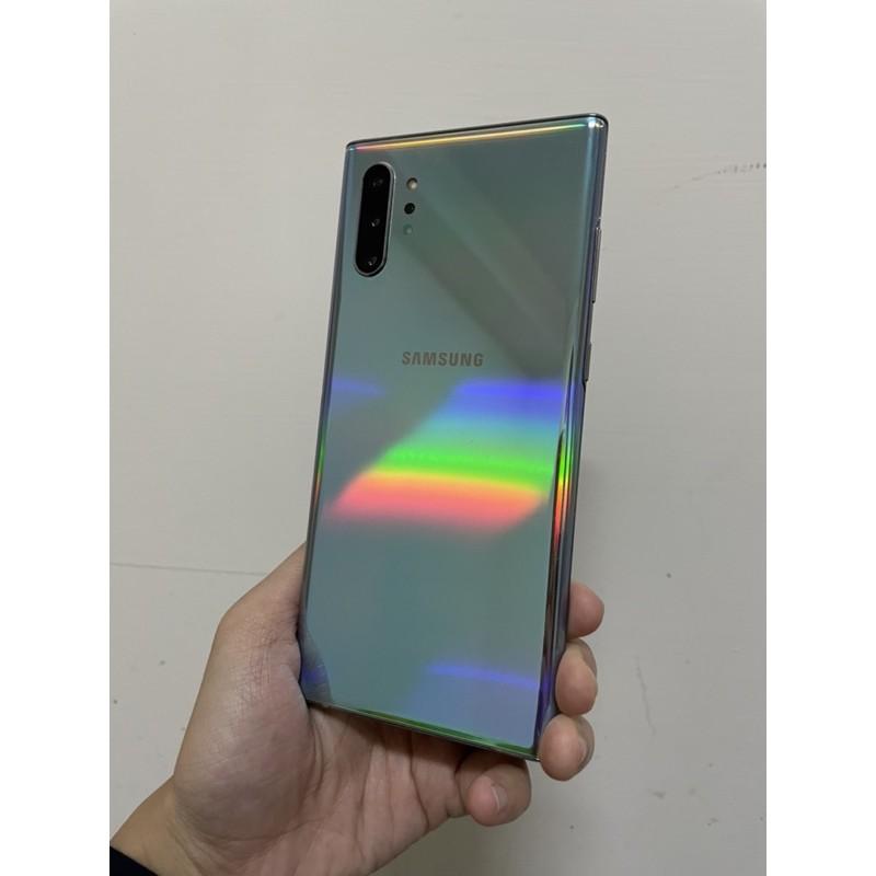 三星 Samsung Note10+ 手機 二手