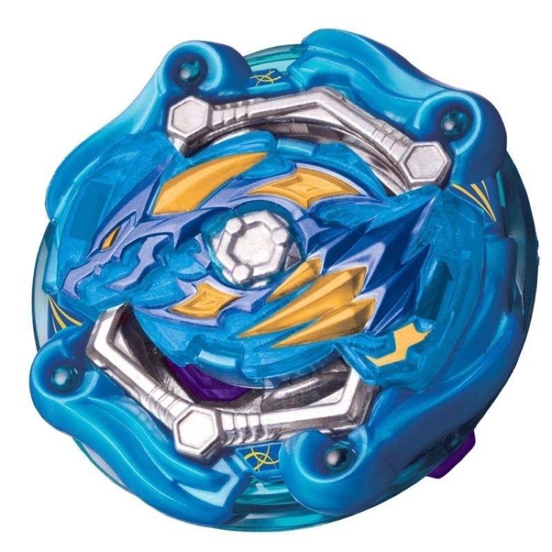 戰鬥陀螺 B153  拆售 全新 宇宙神龍完整一顆陀螺 麗嬰正版公司貨