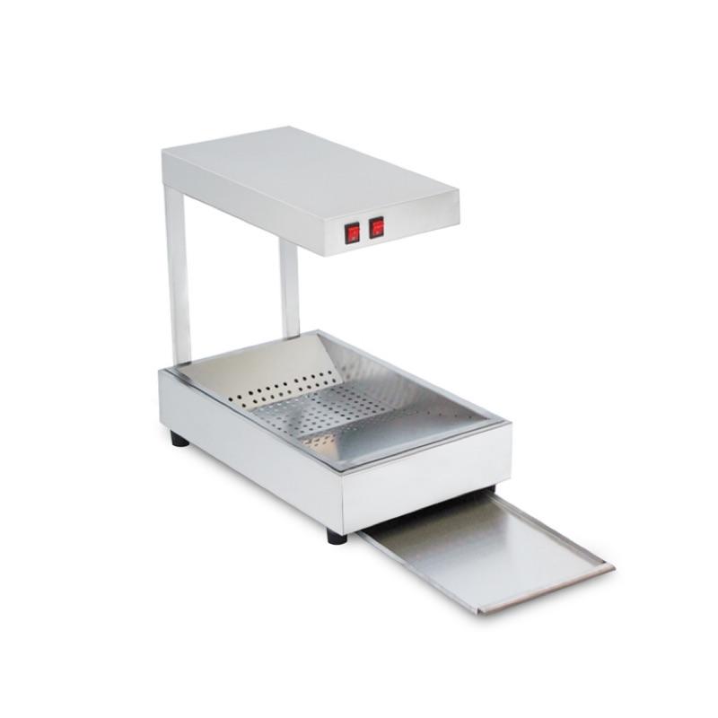 (烘培小當家)電力式保溫機保溫櫥薯條炸雞熱狗紅豆餅炸物保溫櫥展示架保溫爐