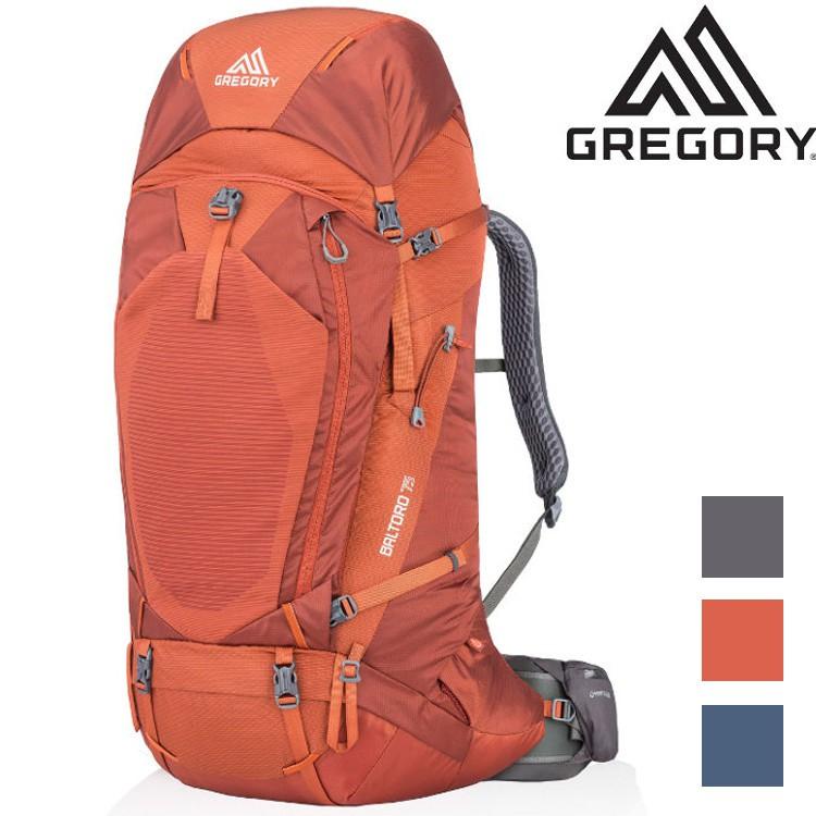 Gregory Baltoro 75 登山背包 91612 91613