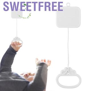 Sweetfree 拉線繩音樂盒繩音樂運動嬰兒睡覺