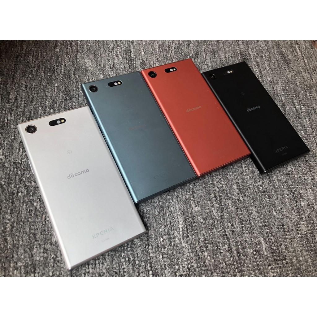 免運/Sony索尼XZ1Compac 4+32g 高通骁龙835 二手手機