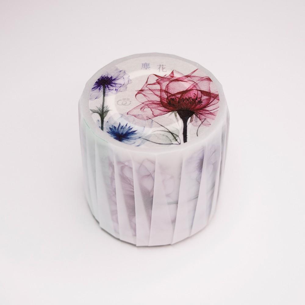 樂意 Loi 5cmPET膠帶 - 塵花