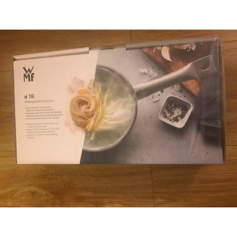 【德國WMF】DIADEM PLUS系列16cm單手鍋