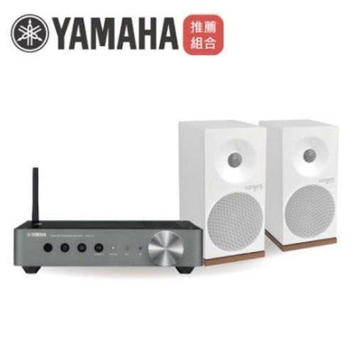 YAMAHA HI-RES無限版推薦組合 YAMAHA WXA-50 TANGENT SPECTRUM X4【私訊再折】