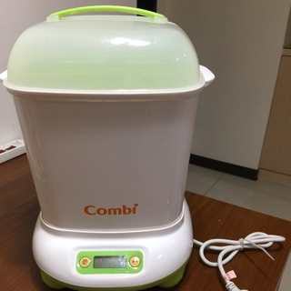 康貝Combi微電腦高效烘乾消毒鍋(有問題可詢問但不議價) 桃園市