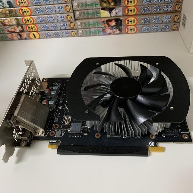 Nvidia gtx 1060 3GB GDDR5