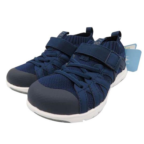 (2021/09現貨)日本Moonstar頂級競速童鞋襪套輕量鞋款-HI系列(深藍色)(另有黑色/粉色可選)