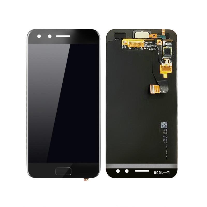 ASUS Zenfone 4 Pro ZS551KL/Z01GD 液晶螢幕 維修用 面板破裂 玻璃破裂 原廠螢幕總成
