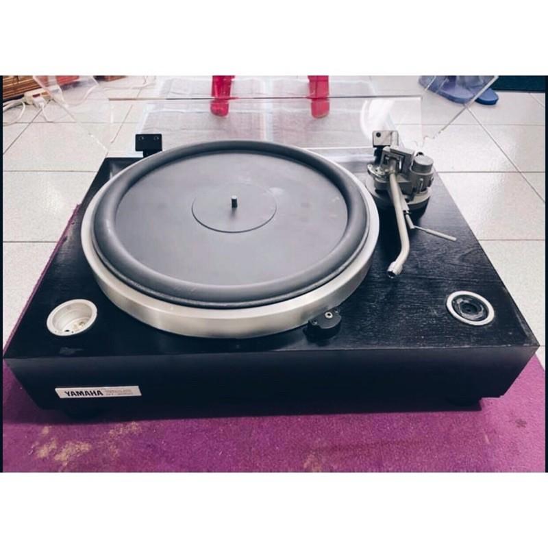 Yamaha Gt-2000 唱盤 唱片機
