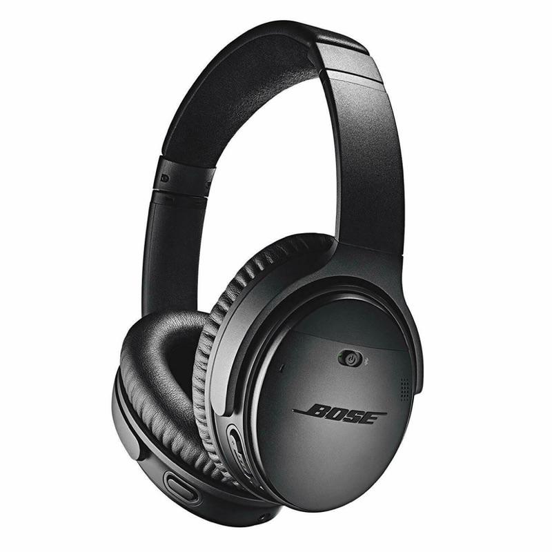 [Costco/好市多代購]免運 Bose 無線消噪耳機 Quick comfort 35