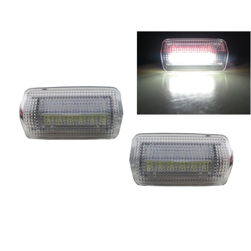 卡嗶車燈 TOYOTA 豐田 Previa/Estima XR50 06-Present  LED V2 室內門邊燈