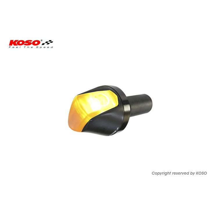 機因改造 KOSO LED 平衡端子 方向燈 發光 握把 端子 小阿魯 MSX Monkey 野狼