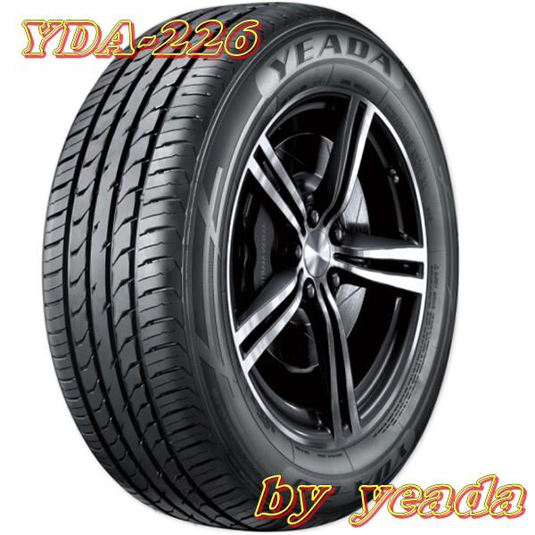 巨大汽車材料 驛達輪胎 YEADA-216 195/55R15 節能胎 自取$1500/條~不含運