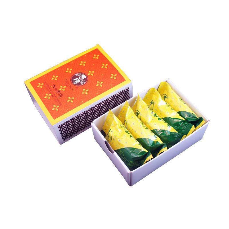 【九個太陽】好運旺旺鳳梨酥5入裝