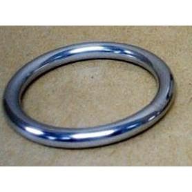 內徑30mm! 3*30 白鐵圓圈環 不銹鋼 304 圓環 鐵環 圈環 白鐵環 台灣製 厚度3mm 3x30 批發