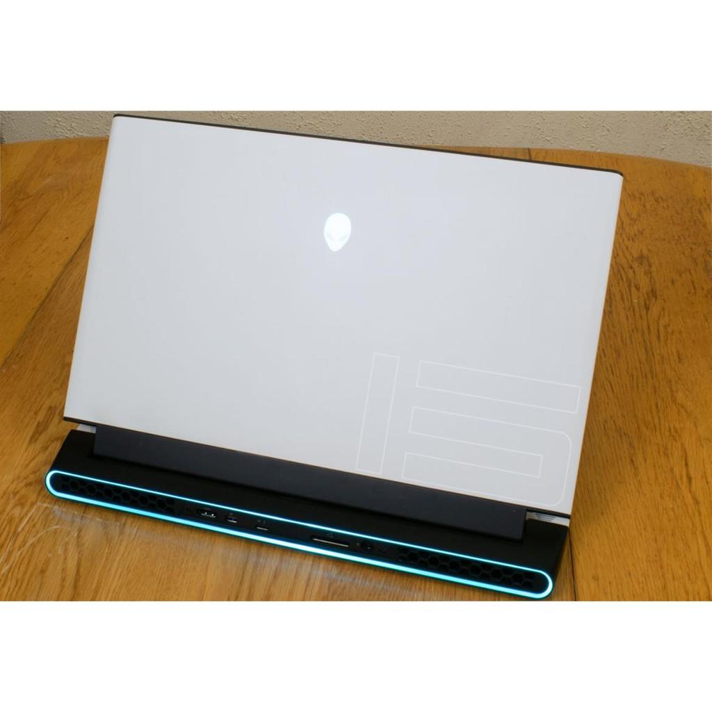 Alienware M15R4 i7 FHD 32GB Ram 512GB RTX3070 白色 電玩筆電