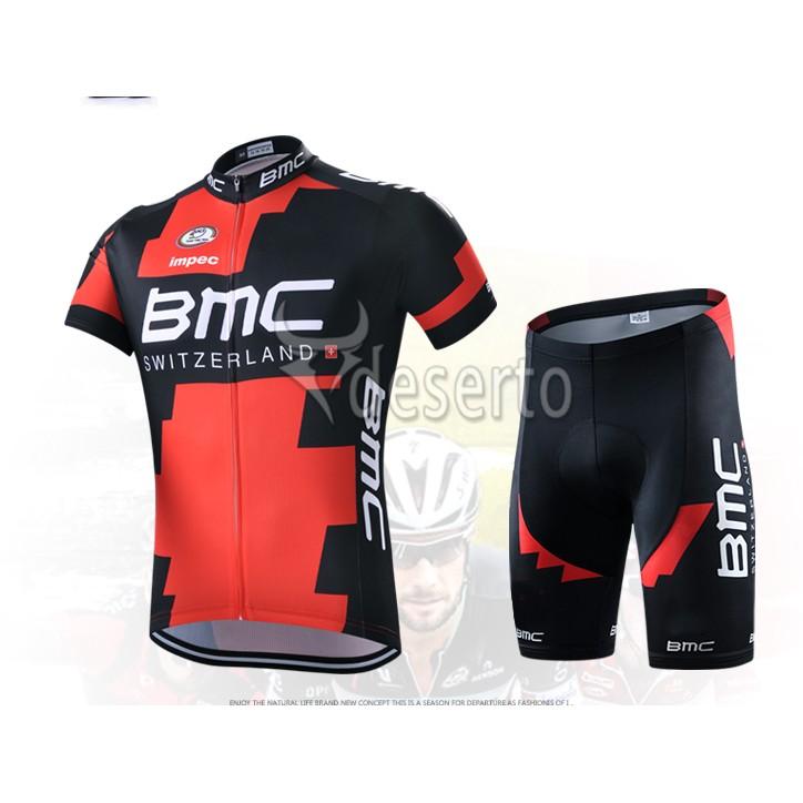 【綠色運動】 15 BMC自行車衣 腳踏車衣 車衣 車褲 吸濕排汗速乾車衣  套裝 XXS-5XL