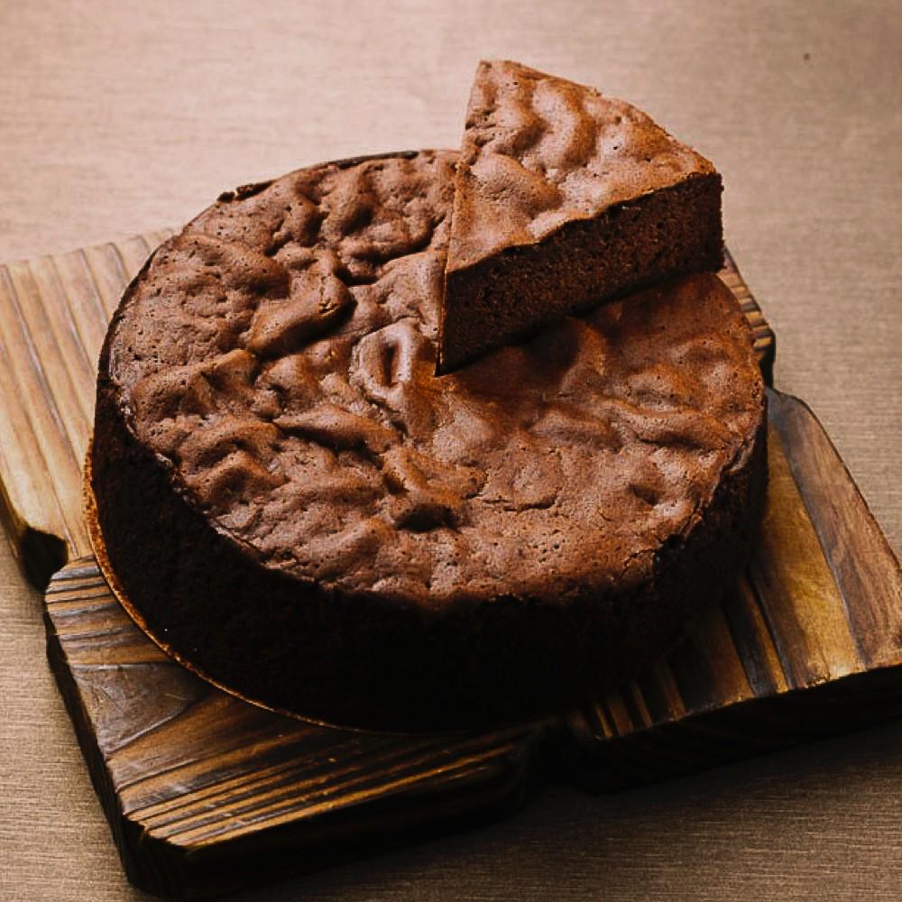 【亞典菓子工場】黑暗騎士蛋糕