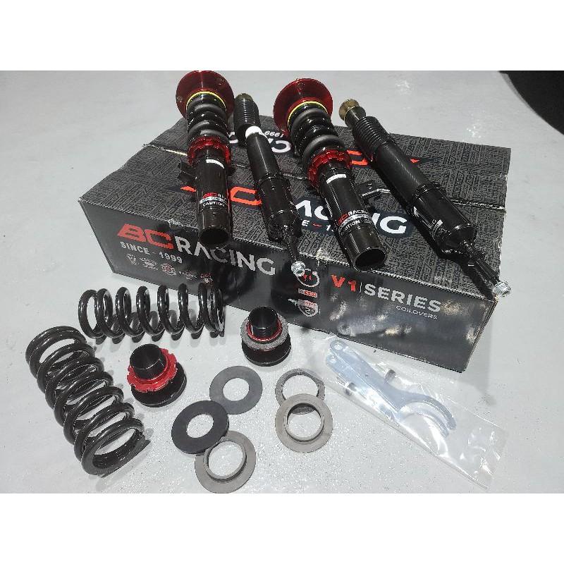 個車系BC避震器V1 BMW E90 賓士W213 W204 W205 C200 C300 C350 C400 C63