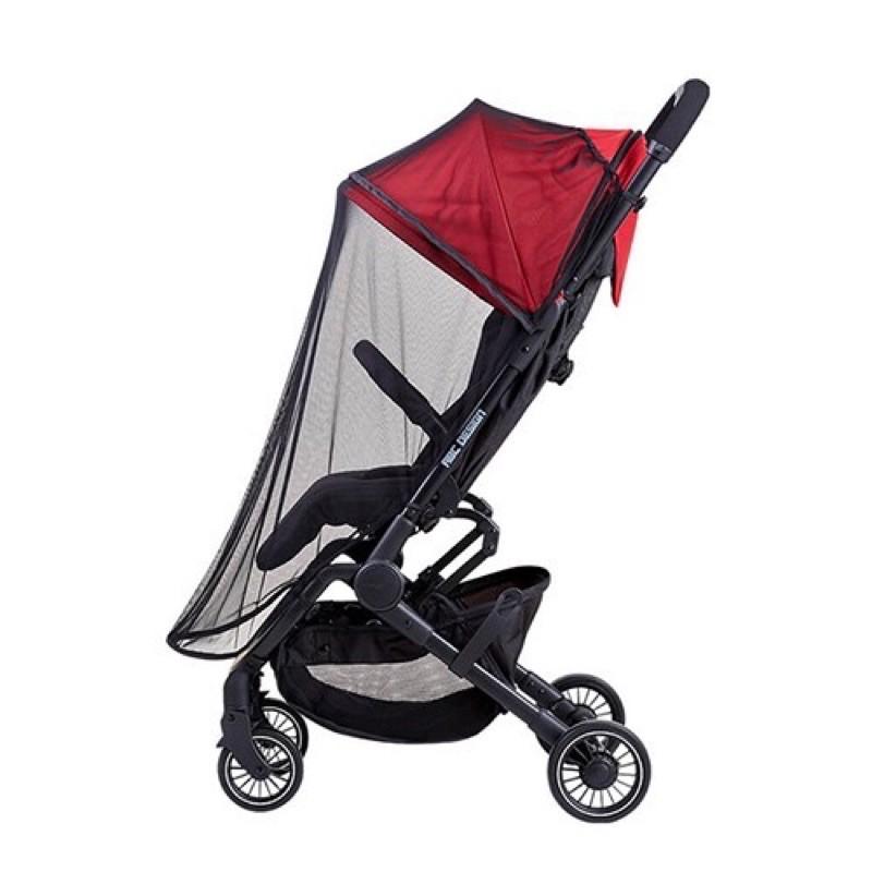 全新 德国ABC Design品牌新款pupair嬰兒推車專用雨罩。透明雨罩配件 防蚊罩