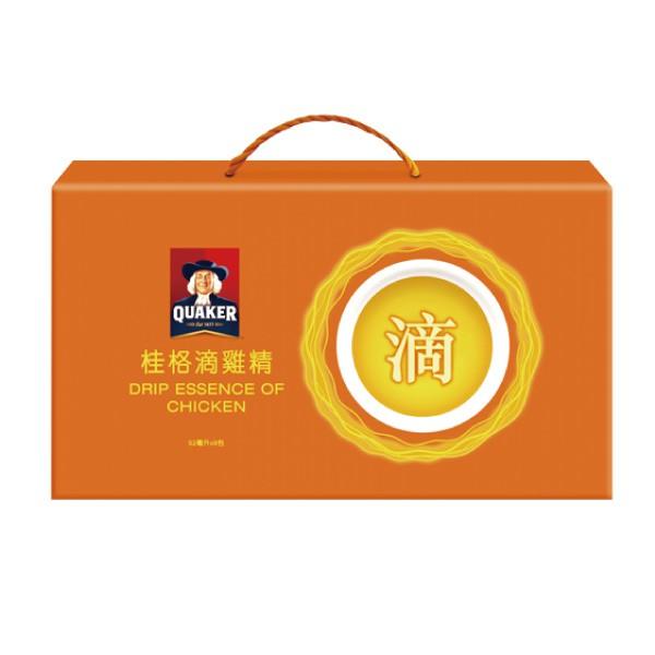 桂格 滴雞精 (52ml/9包/單盒)【杏一】