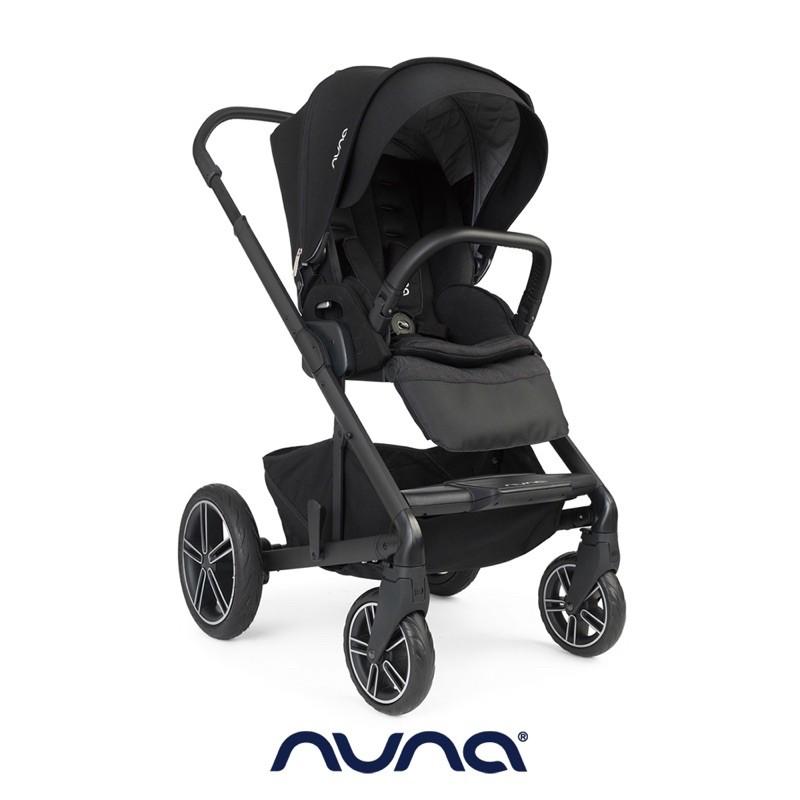 NUNA MIXX一代推車 二手