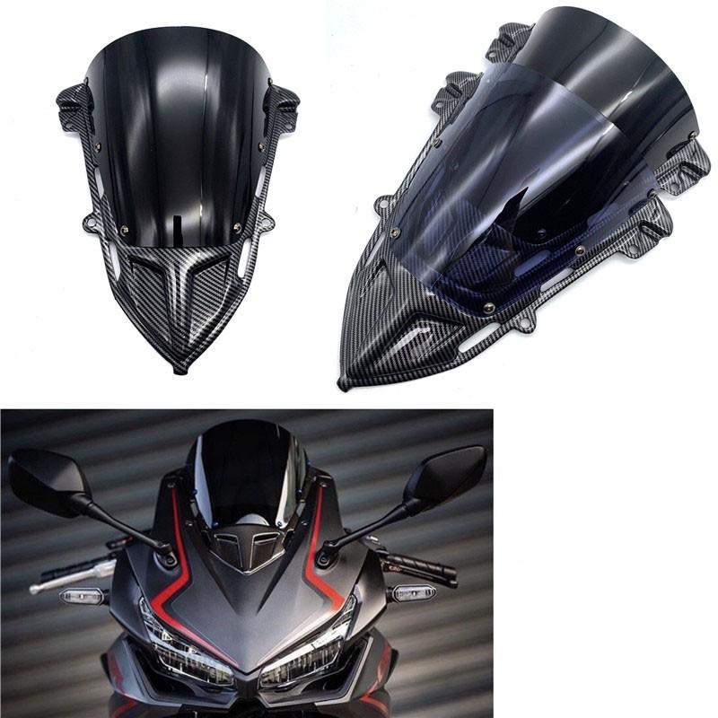 本田 CBR500R CBR500-R CBR500 R 2019-2020年 改裝前擋風玻璃 導流罩 擋風鏡