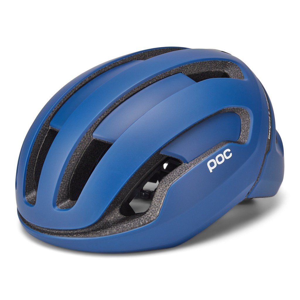POC Omne Air Spin 安全帽 (消光藍) 自行車 / 直排輪 都適用 台灣公司貨