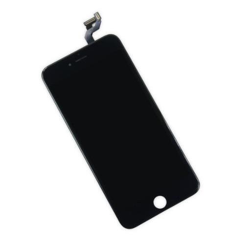 【優質通信零件廣場】iPhone 6S Plus 9成9新 拆機 全原廠 液晶 螢幕 總成 觸控 帶鏡頭支架  零件批發