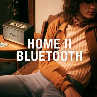 全球聯保原裝正版 全新原廠盒裝 支持官方APP可驗貨 Marshall Stanmore II 馬歇爾二代 無線藍芽音箱 高雄市