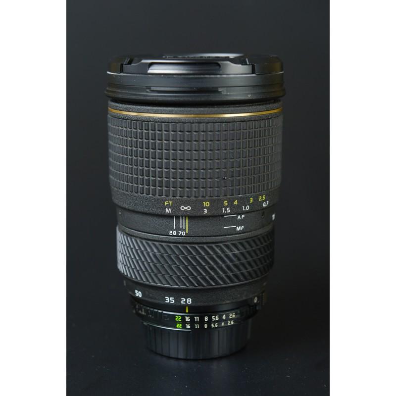 Tokina  ATX-PRO 28-70mm  f2.8 for Nikon
