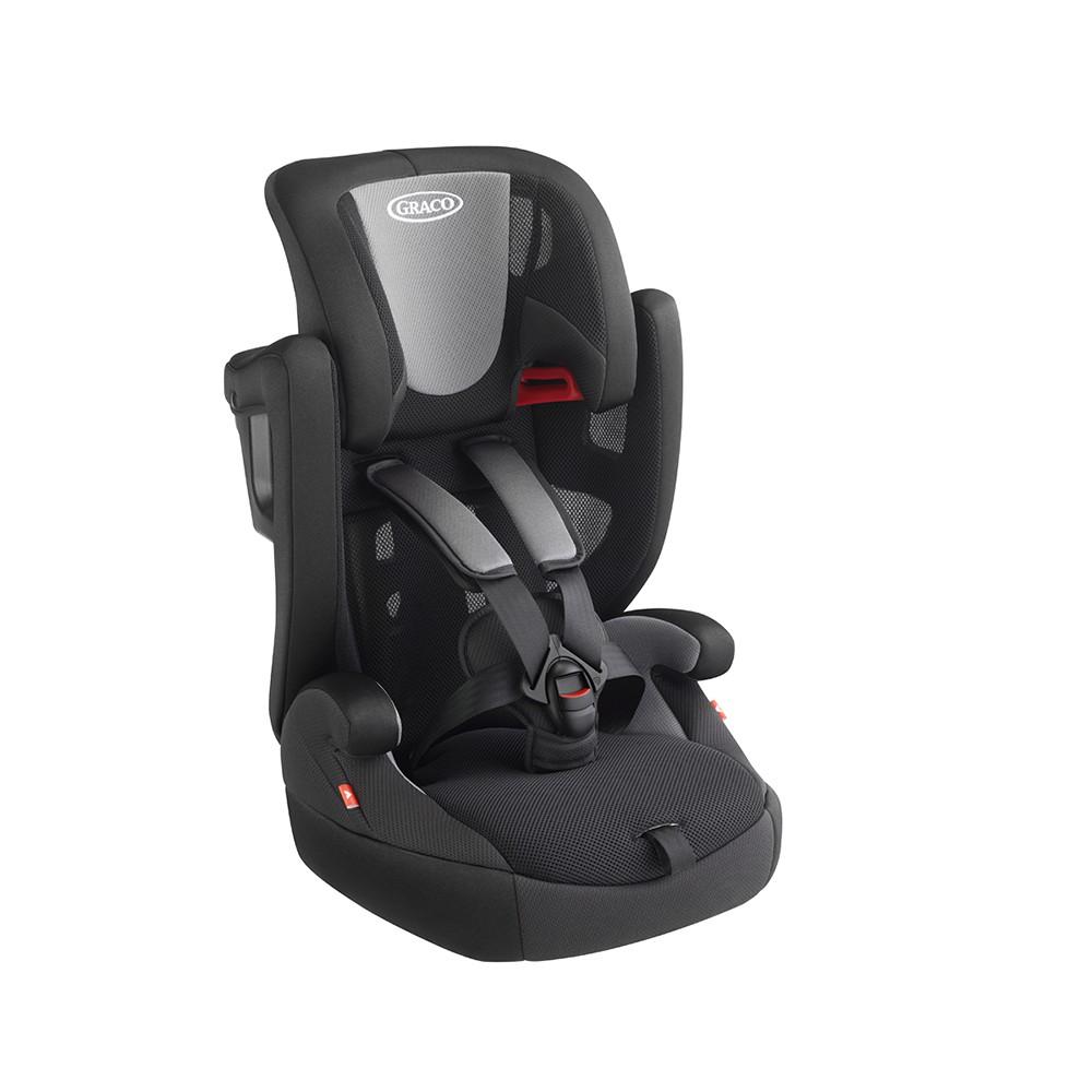 GRACO Air Pop 嬰幼兒成長型輔助汽車安全座椅