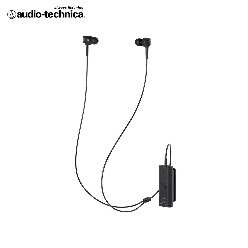 鐵三角 ATH-ANC100BT 無線 抗噪 降噪 耳塞 耳機 原廠 公司貨