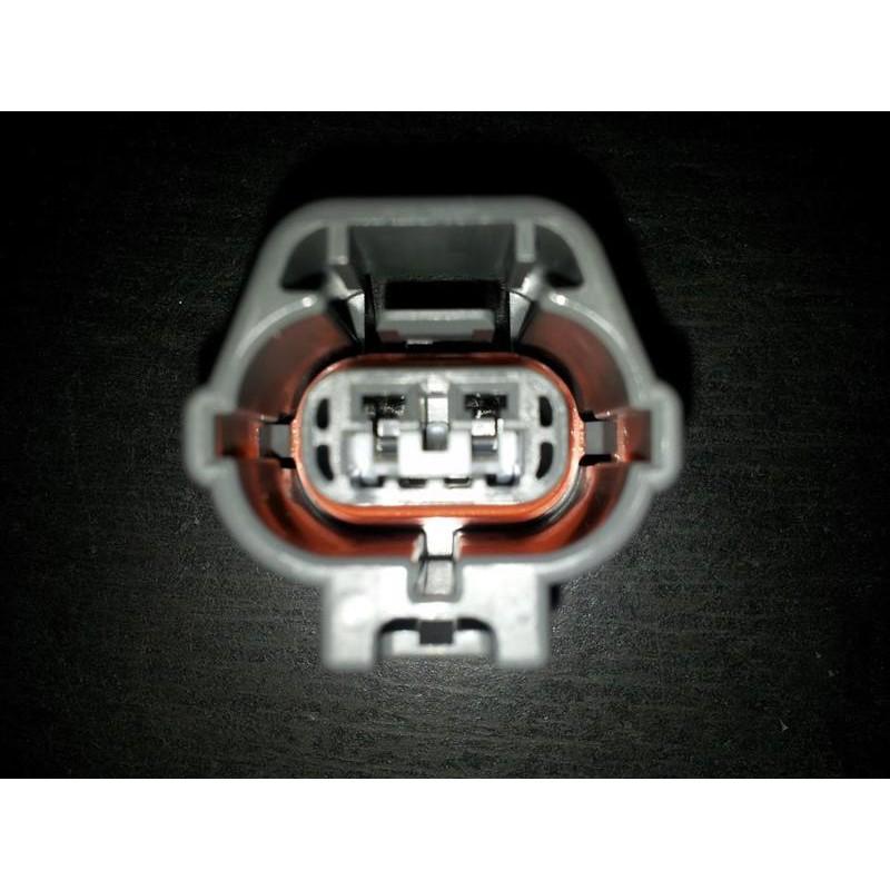93 94 95 96 97 Corolla 正廠新品 O2含氧感知器插頭(2 pin) 母端
