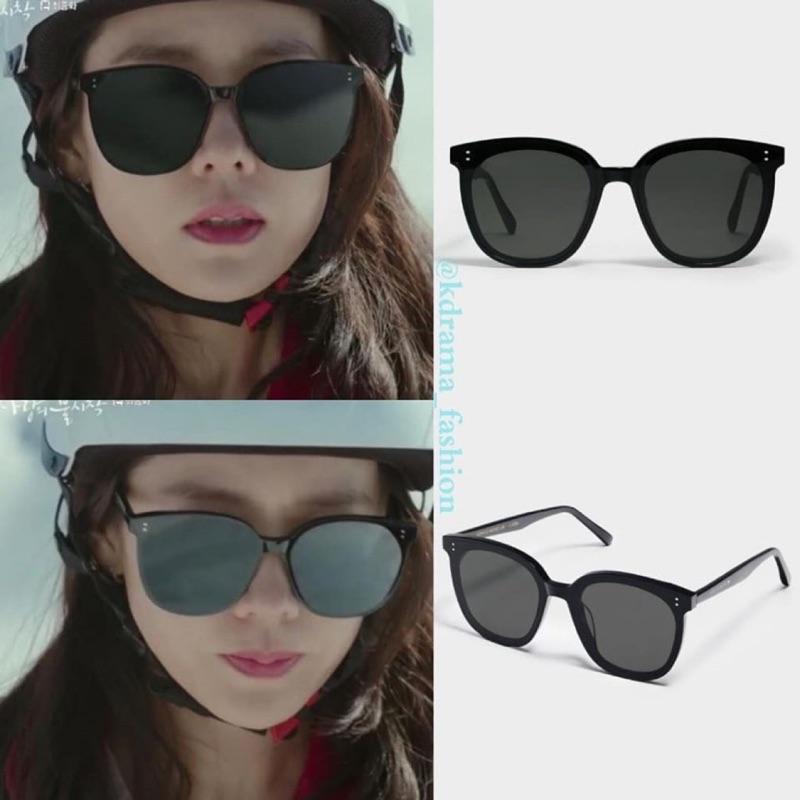 韓劇《愛的迫降》孫藝真(尹世理)GENTLE MONSTER墨鏡My Ma 01 2020新款上市! | 蝦皮購物