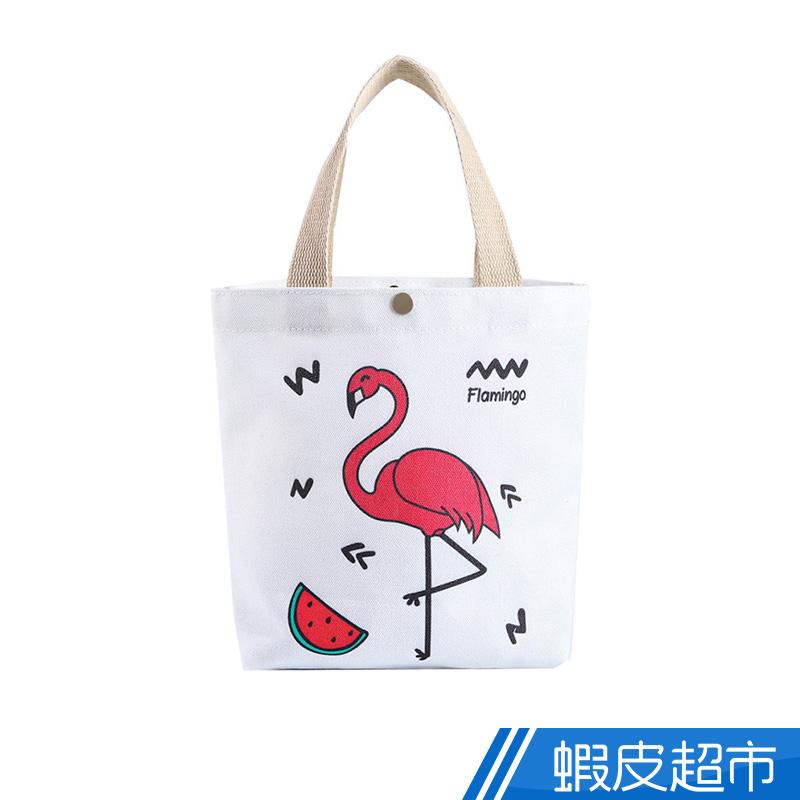 大型卡通圖案手提帆布袋 購物袋 環保袋 多種圖案 廠商直送 現貨
