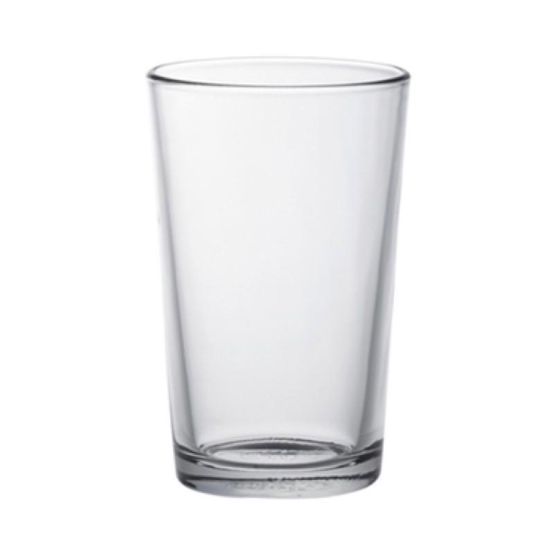 Duralex法國玻璃 Unie玻璃杯(250ml/6入/透明)
