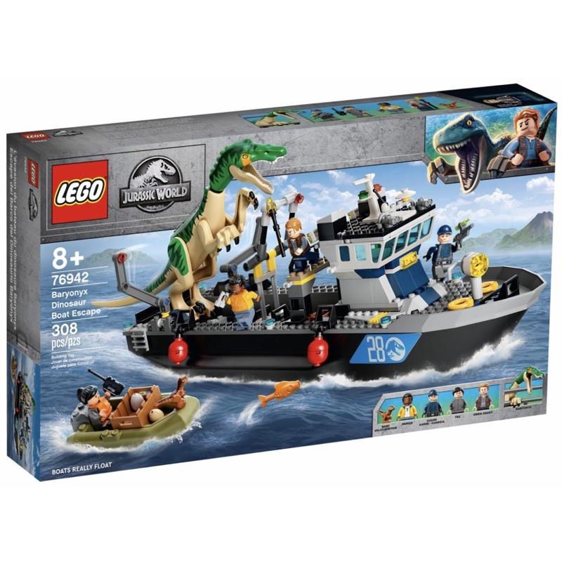 🔆簡單生活積木專賣店🔆 LEGO 樂高 76942