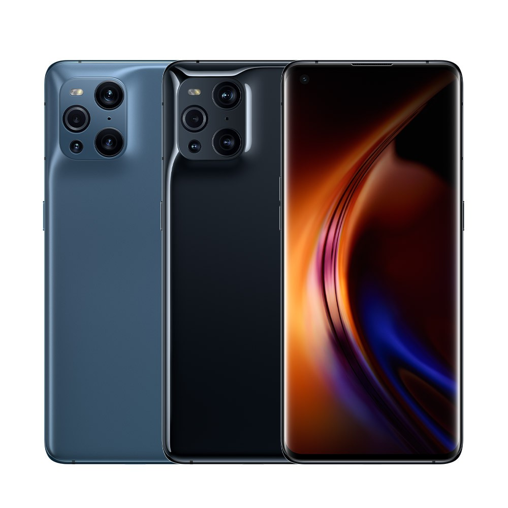 OPPO Find X3 Pro 5G 6.7吋旗艦手機  (12G+256G)