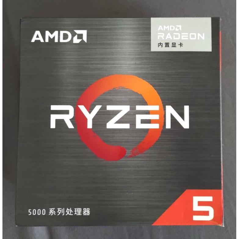 #歡樂屋#全新AMD5600G CPU+ASUS b550m ZAKU鋼彈限定主機板 限量1組特價中 來店自取免運費