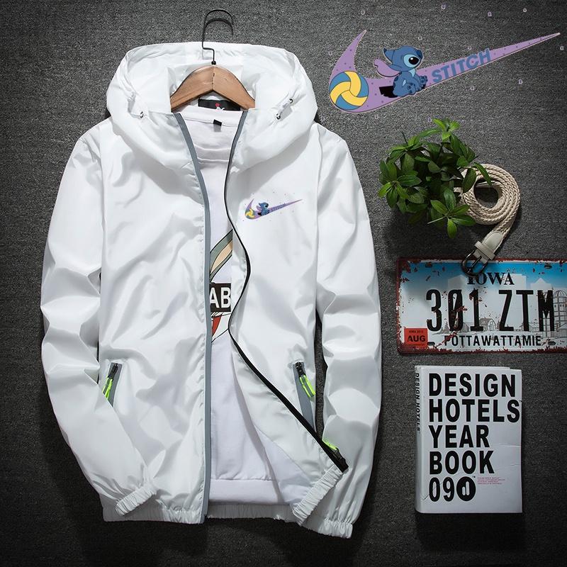 史迪仔男士戶外夾克防風防水男士外套優質飛行員夾克機能防護飛行外套 夾克 成人高領 防護服
