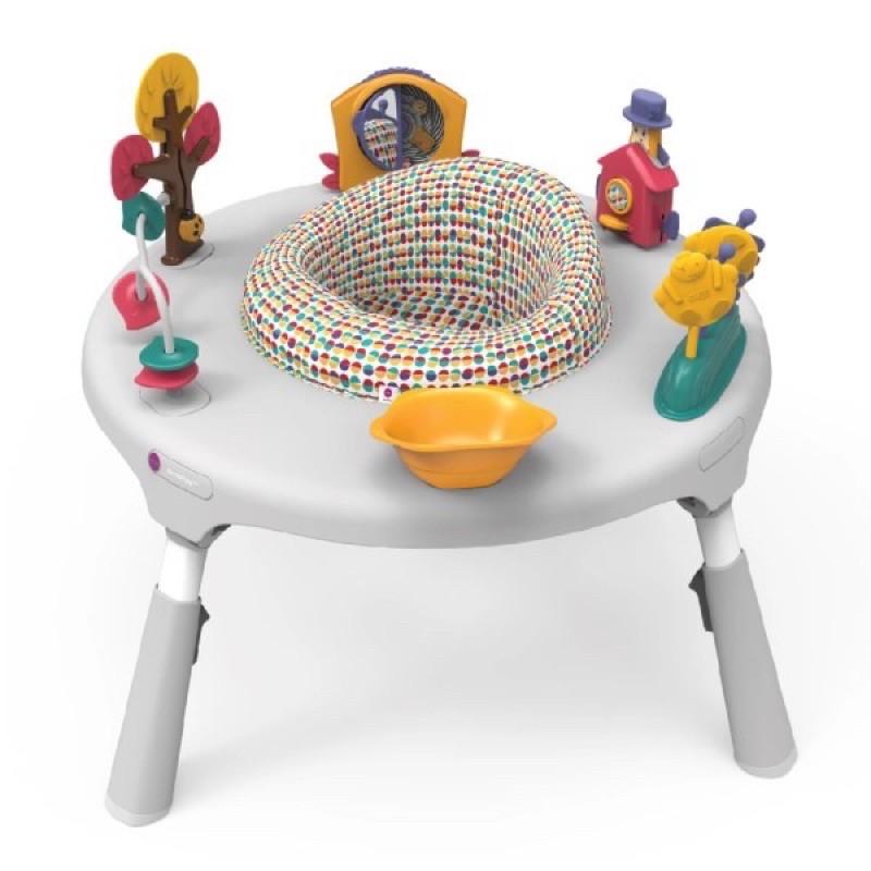 🦖海莉玩具出租🦖新加坡ORIBEL仙境歷險成長型遊戲桌