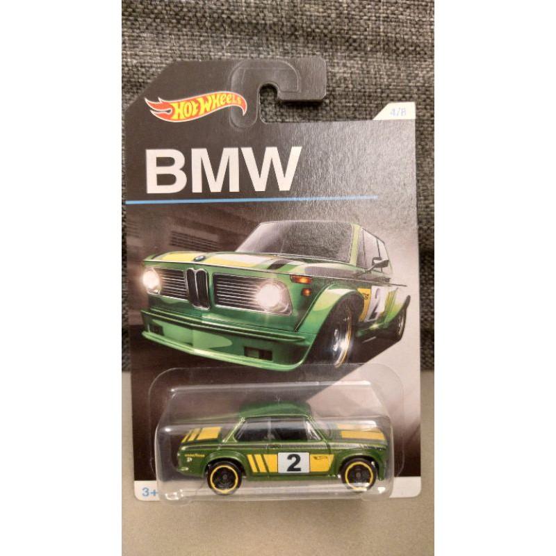 HOTWHEELS BMW 3 SERIES E21