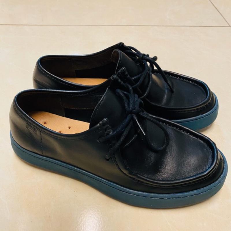 專櫃男鞋 Camper 休閒 皮鞋