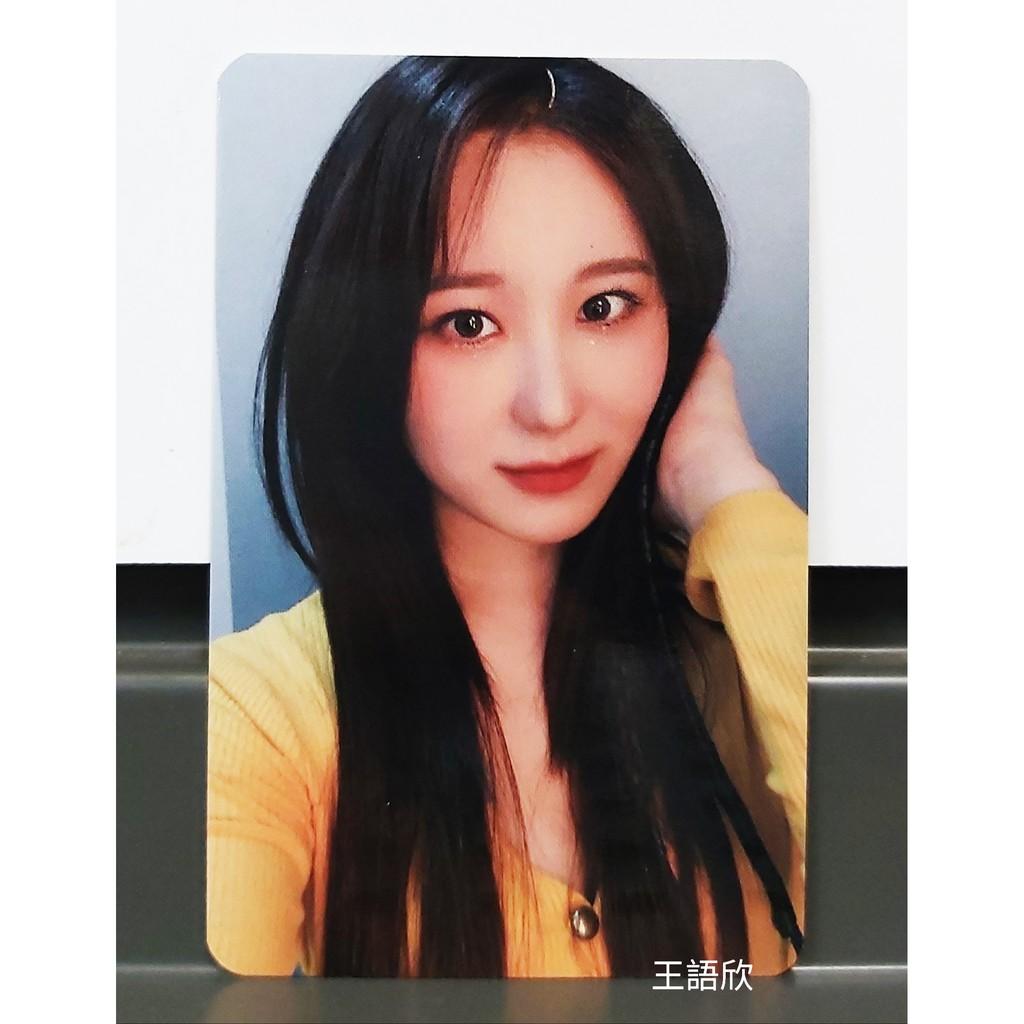 現貨✅ IZ*ONE 彩演 官方 簽售 小卡 迷你三輯 ONEIRIC DIARY 專輯 韓國進口