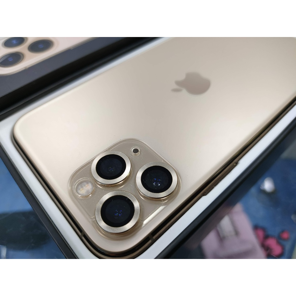 【二手 中古】歡迎面交 可分期 極新 APPLE iPhone11 Pro 256G 金色
