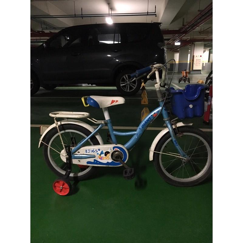 (預定中)捷安特16吋兒童腳踏車 KJ165